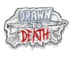 Drawn to Death : une bande-annonce pour découvrir Alan
