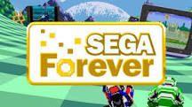 Jeux de SEGA, une compilation jouable sur mobile