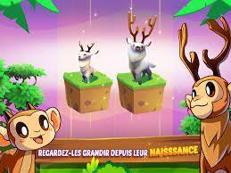 Zoo Evolution: Animal Saga, un jeu destiné aux fans d'animaux