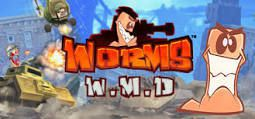Worms W.M.D s'installe bientôt sur Nintendo Switch