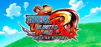 One Piece: Unlimited World Red - Deluxe Edition est sorti sur Nintendo Switch
