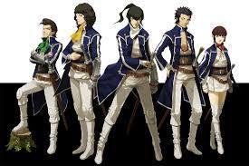 Shin Megami Tensei 4 est téléchargeable gratuitement