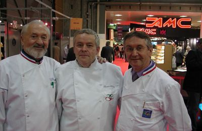 Cuisine Passion.net Merci Marc !