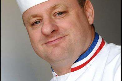 CuisinersSecrets de chefsPhilippe Jégo