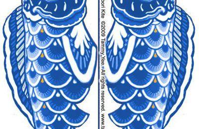Adorables poissons d'Avril , à imprimer !
