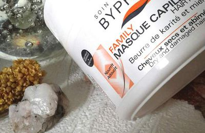 Masque capillaire Byphasse