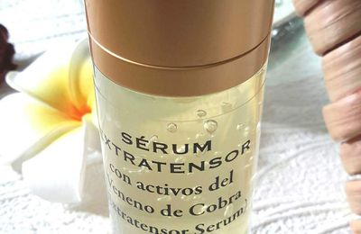 Zoom sur le sérum au venin de serpent