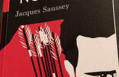 Colère Noire - Jacques Saussey