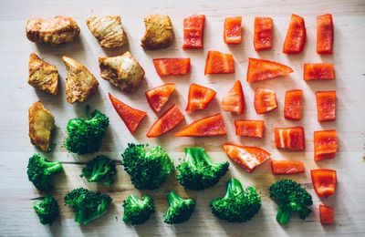 Mieux manger pour vivre en meilleure santé !