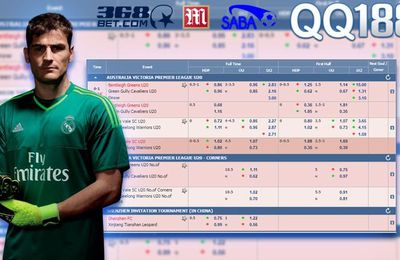 QQ188asia.com Best Online Sports Bookie Website & Top Asia Bookmaker