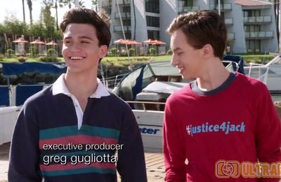 The Fosters 4x11