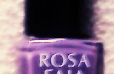 Alessandro x Rosa Faia