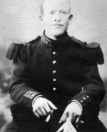 Augustin Trébuchon,  dernier soldat français mort au combat (14-18)