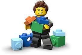 LEGO improbable