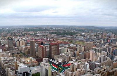 Repenser aux villes africaines