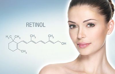 Best Way to Treat Acne Using Retinol