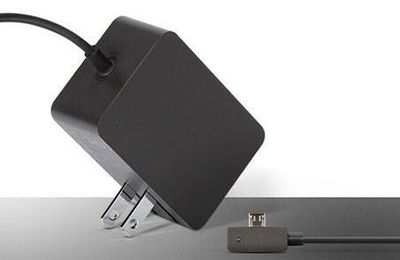 New AC Adapter Charger 13W 5.2V 2.5A 1623 for Microsoft Surface 3 High Quality \