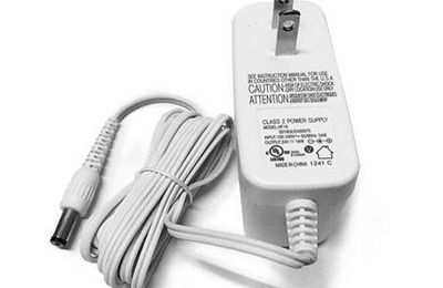 New Charger HF12 HF18 for Philips HF3520/3485/3480/3471/3470 Wake-Up Light EXCELLENT Adapter High Quality
