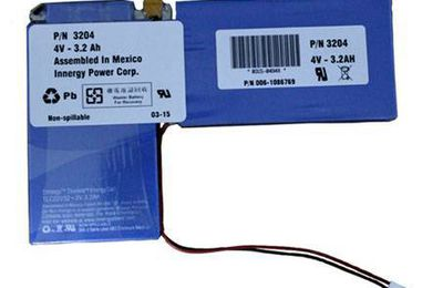 New 3.2Ah 4V 24P8062 24P8063 006-1086769 59Y5491 battery for IBM CONTRLR CACHE DS4100/DS4300 High Quality