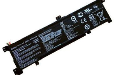New 48Wh 11.4V B31N1424 laptop battery for ASUS A400U K401L Series High Quality