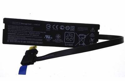 New MCFP12 750452-001 727263-001 727263-002 battery for HP BL460C G9 750452-001 727263-001 12W 7.2V MEGACELL CAPACITOR High Quality