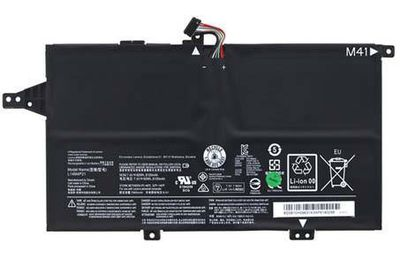 New 60Wh/8100mAh 7.4V L14M4P21 14S4P21 L14M3P22 battery for Lenovo M41-70 K41-70 Series High Quality