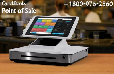 QuickBooks Point Of Sale Support Phone Number 1800-976-2560