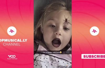 What is Musical.ly App?