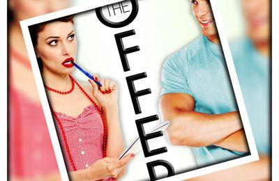 Mon avis sur The Offer tome 2 d'Emilie Brighton chez Lips&roll