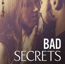 Mon avis sur : Bad Secret  de Lucy.K Jones chez Editions Addictives
