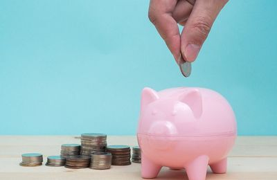 Top seven tips for saving money and making your dollar work for YOU