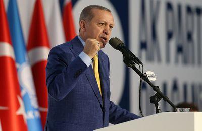 Le dictateur islamiste turc lance un ultimatum à Bruxelles au sujet de l'adhésion de son pays à l'UE