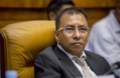Ibrahim Patel veut augmenter son indemnité de président de la CCIR