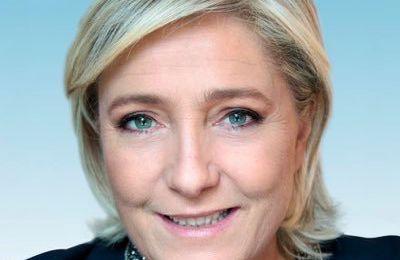 Meeting de Marine Le Pen visé à Marseille : silence honteux des autorités