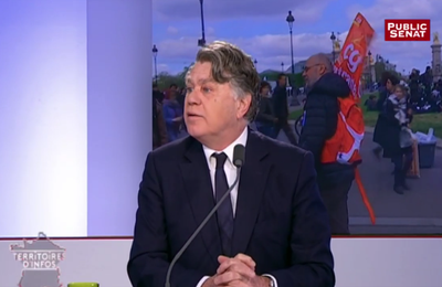 Vidéo : Gilbert Collard qualifie les LR qui rejoignent Macron de droite prostitutionnelle