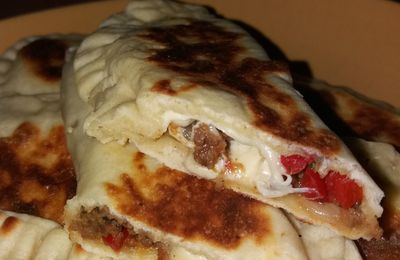 CREPES TURQUES
