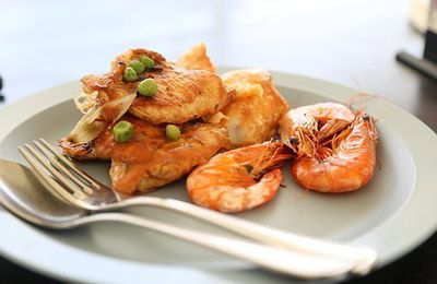 Great Fish Dishes