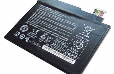 Nuovo AP13G3N Batteria per ACER Iconia W3-810 W3-810P Tablet 3.7V 25WH/6800mAh Alta qualita