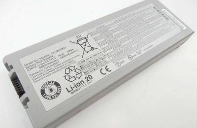 Nuovo 6400mAh/70WH 10.8V CF-VZSU80U CF-VZSU82U CF-VZSU83U Batteria per notebook portatile Panasonic CF-C2 MK1 Toughbook Standard Alta qualita