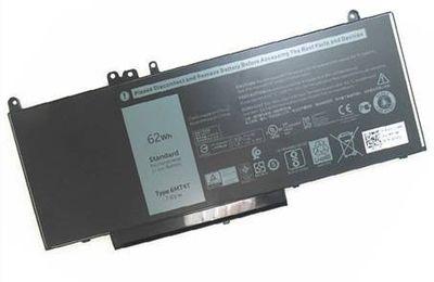 Nuovo 62Wh 7.6V G5M10 8V5GX 6MT4T 7V69V batteria per portatile Dell Latitude E5450 E5550 E5570 Notebook 15.6 Alta qualita