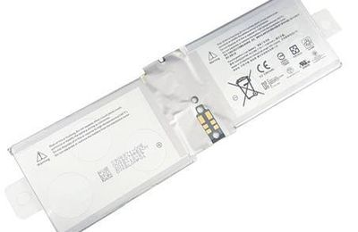 Nuovo 2387mAh 7.5V DAK822470K Batteria Compatibile per Microsoft Surface CR7 CR7-00005 13.5 Series Screen Alta qualita