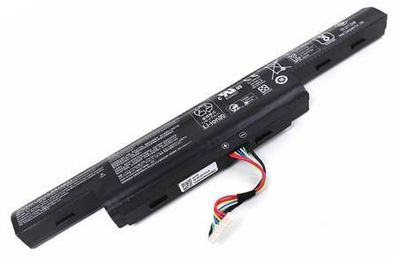 "Nuovo 5600mAh/62.2Wh 11.1V AS16B5J Batteria Compatibile per ACER ASPIRE F5-573G E5-575G-53VG Laptop 15.6"" Alta qualita"