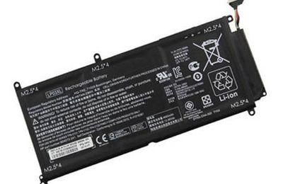 Nuovo 11.4V 55.5Wh/4680mAh LP03XL 807417-005 Batteria Compatibile per HP ENVY 15T-AE 15T-AE000 15-AE020TX HSTNN-DB6X HSTNN-UB6R Alta qualita