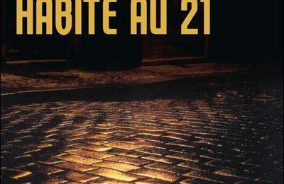 L'ASSASSIN HABITE AU 21 de Stanislas André-Steeman