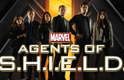 Marvel's Agents of S.H.I.E.L.D. Saison 4 épisode 21-22