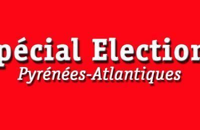 Pyrénées-Atlantiques Infos / Le Modem est bien En Marche (Législatives)