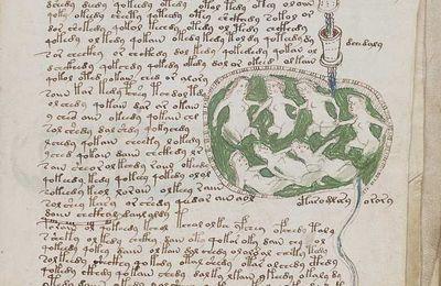 Manuscrit de Voynich : L'auteur a-t-il été identifié ?