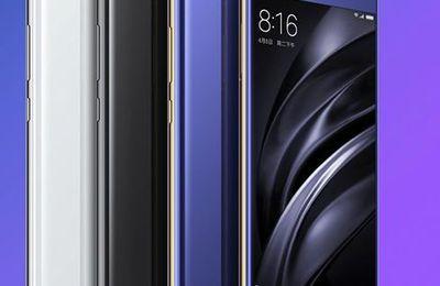 Spesifkasi Harga Xiaomi Mi6 dengan Dual Kamera Terbaru
