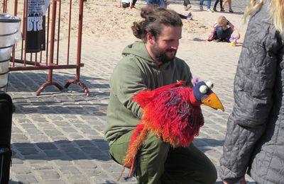 Article #63 Une journée au festival mondial de marionnettes