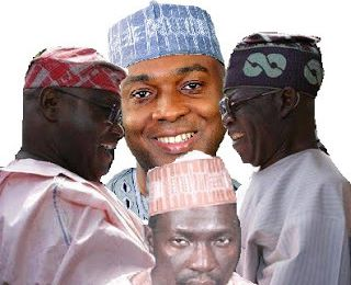The political calculus of 2019: APC or PDP